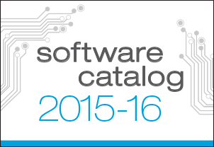 ARC Software Catalog